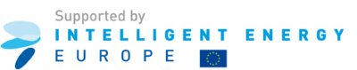 Intelligent Energy Europe Logo